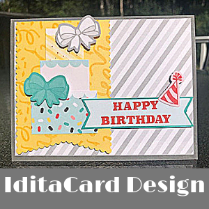 Read more about the article Quick Handmade Birthday Cards